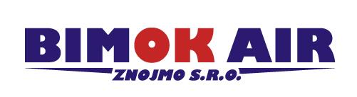 BIMOK AIR ZNOJMO logo